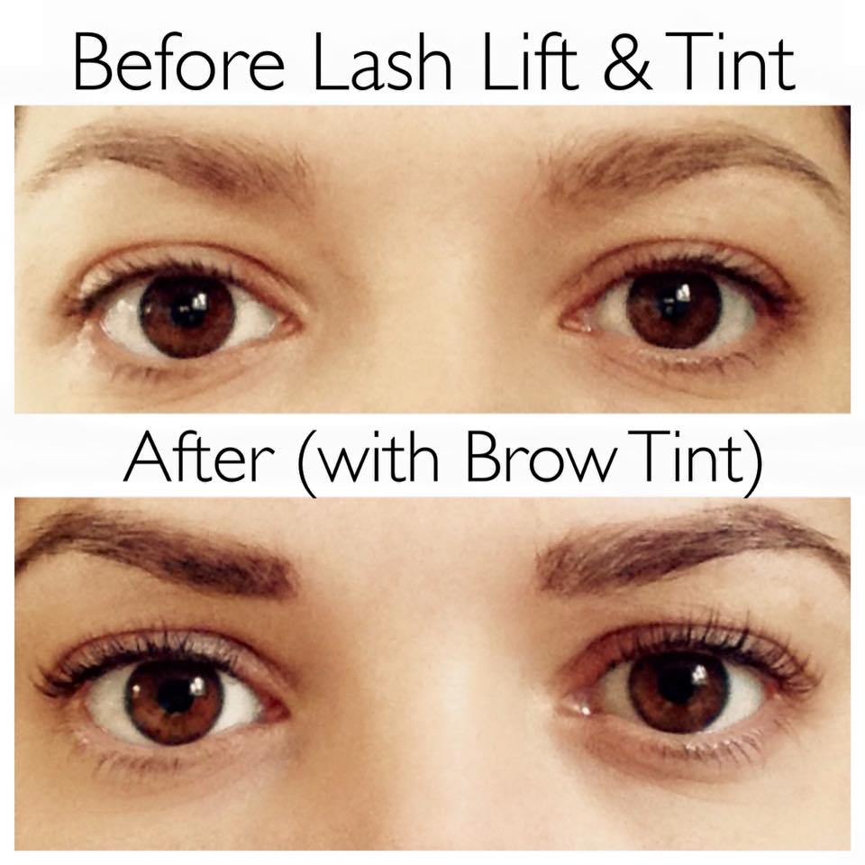 Lash Lifting And Perming Lash And Brow Tinting Course South South